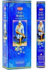 HEM Wierook Sai Baba (6 pakjes)