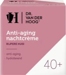Dr Van der Hoog Dr Vd Hoog Anti aging nachtcreme 40+ 50 Milliliter