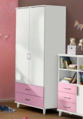 Rosa Rauch PACK`S Kleiderschrank