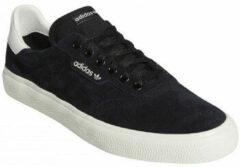 Zwarte Skateschoenen adidas 3mc