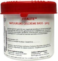 Fagron Fitalite gel creme 500 Gram