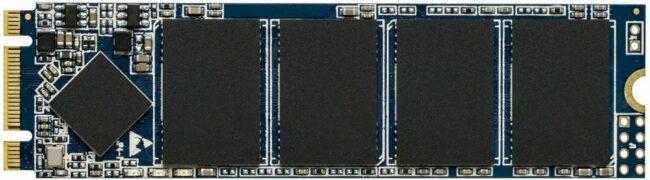 Afbeelding van Philips FM48SM110B - Interne SSD 480GB - Ultra Speed - M.2 2280