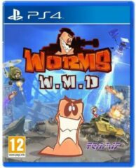 Team17 Worms WMD - PS4