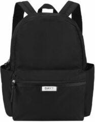 Zwarte Day Et Gweneth Backpack black Laptoprugzak