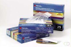 Rexel Plastic Opvangzakken voor Papiervernietigers 200L WS2H (50) (40014)