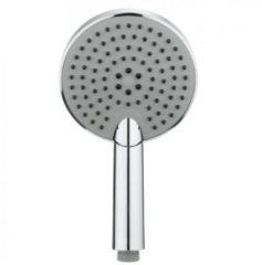 Crosswater Shower Kit handdouche 14cm met button en 3standen chroom SH640C