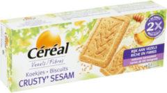 Cereal Control Vezels Crust.ses.