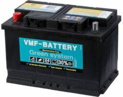 FIAT VMF Calcium SMF 12V 70Ah