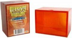 Oranje Dragonshield Strongbox Orange