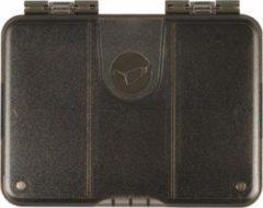 Groene Korda Mini Box - 9 Compartments