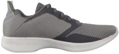 Walkingschuhe Go Walk 4-Fascinate mit Fußbett aus Bambus 14914-CHAR Skechers charcoal