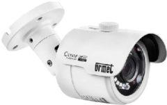 Grothe VK 1093/142M4I - IP-Bullet-Kamera 4MPX Festobjek.3,6mm VK 1093/142M4I