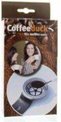 ECOPAD Coffeeduck voor Senseo Classic HD7810-HD7812