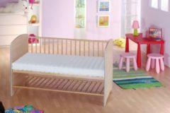 Baby / Kinder Vitacel®-Schaumkern-Matratze 60 x 120 cm Frankenstolz Medisan CARE KIDS