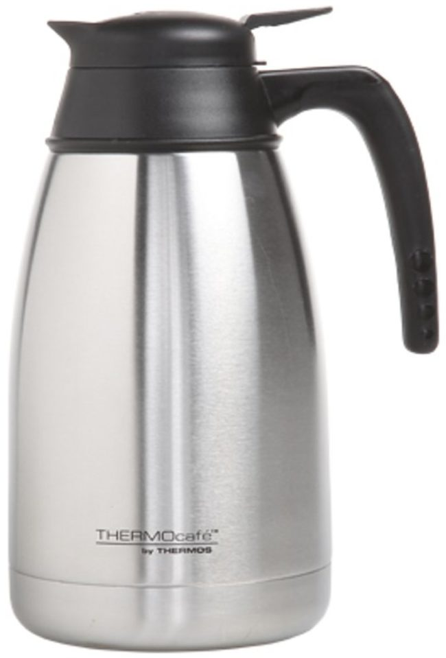 Afbeelding van Zilveren False Thermos ANC Thermoskan - 1.5 l - RVS