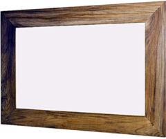 Teak & Living Spiegel 120x90 cm