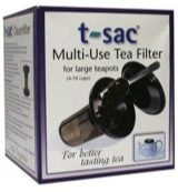 Afbeelding van T-Sac Permanent filter groot 1 Stuks