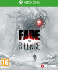 Thq Nordic Fade to Silence - Xbox One