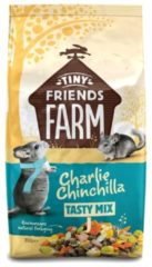 Supreme Tiny Friends Farm - Charlie Chinchilla - 850 Gr