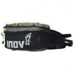 Inov-8 - Race Elite Waist - Heuptas maat One Size, zwart/grijs