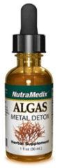 Nutramedix Algas 30 Milliliter