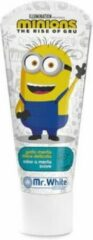 Mr. White Minions tandpasta