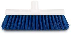 Falcon Straatveger hygienisch FB blauw 30 cm