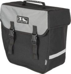 M-Wave Fahrradtasche für Gepäckträger AMSTERDAM SINGLE