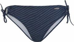 Merkloos / Sans marque MM CABEL 19 Dames Bikinibroekje - Concrete - Maat M/38