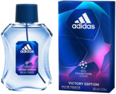 Adidas Uefa Champions League Victory Edition For Men Ea De Toilette