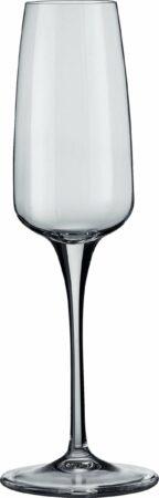 Afbeelding van Transparante Bormioli Aurum Champagneglas - 23cl - Set-6