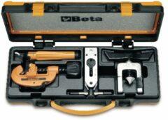 Beta Pijpsnijder, ontbramer en verstelbaar felsapparaat 352C/U