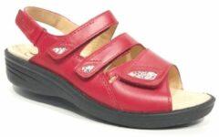 Rode Ganter 7-205871 wijdte H