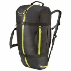 Salewa - Ropebag XL - Touwzak zwart/ citro