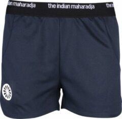 Marineblauwe The Indian Maharadja Girs Tech Short Navy - Maat 152