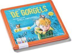 Ons Magazijn De Gorgels - De Gorgels magnetische spellingsdoos