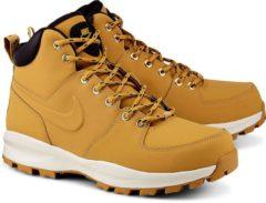 Schnür-Boots Manoa von Nike in beige für Herren. Gr. 40 1/2,41,42,42 1/2,43,43 1/2,44 1/2,45,45 1/2,46,47 1/2,48 1/2