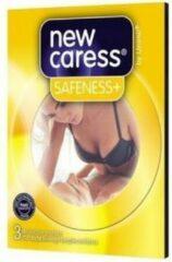 New Caress Veiligheidslatex condooms 3st