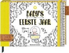 Pauline Oud Baby`s eerste jaar O`Baby by Pauline