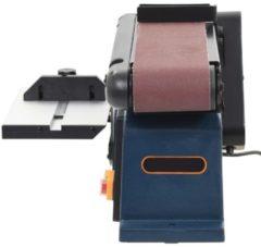 VidaXL Vlak- en bandschuurmachine elektrisch 370 W 150 mm