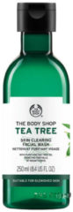 THE BODY SHOP Tea Tree Facial Wash 250 ml