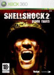 Eidos Interactive Shellshock 2 - Blood Trails