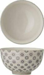 Bloomingville bowl Elsa Grijs Steen ø11.5 x H 6.5 cm