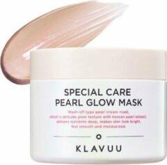 Klavuu Special Care Pearl Glow Mask 100ml