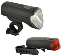 FISCHER LED Leuchtenset 60/30/15 Lux