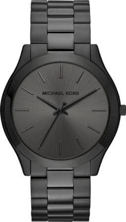 Afbeelding van Michael Kors MK8507 Slim Runway Herenhorloge 43 mm