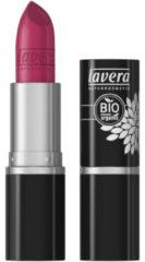 Lavera Lipstick colour intense pink fuchsia 16 1 Stuks