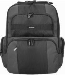 Infinipak Business Rucksack 44 cm Laptopfach Samsonite black black