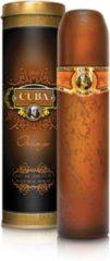 Fragluxe Cuba Orange eau de toilette Mannen 100 ml