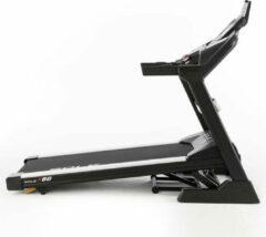 Grijze Loopband (inklapbaar) Sole Fitness F80 - Elektrisch - Treadmill - Fitnessapparaat voor Thuis of Sportlocatie - Nieuwste Model 2020 - Uitstekende Garantie - Opvouwbaar - Tapis de course